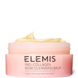 Pro-Collagen Rose Cleansing Balm