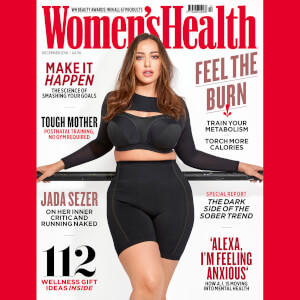 Women's Health Magazine Gift (December 19 Edition)