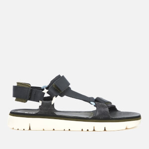 Camper Men's Oruga Sandals - Multi
