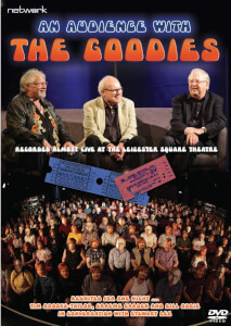 The Goodies: An Audience with The Goodies