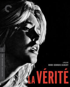 La Vérité - The Criterion Collection