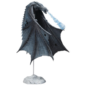 McFarlane Toys Game of Thrones Ice Viserion Deluxe Boxed Action Figure