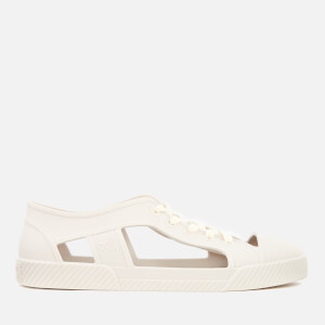 Vivienne Westwood for Melissa Women's Brighton 21 Trainers - White