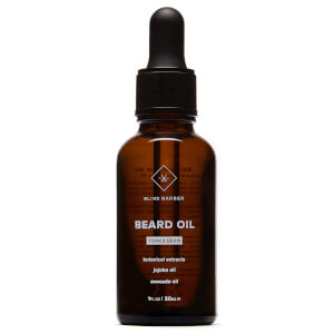 Blind Barber Replenishment Oil 30 ml