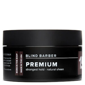 Pomada Premium 151 Proof da Blind Barber 75 ml