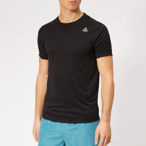 Reebok Men's WOR Tech Top - Black