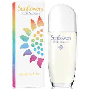 Elizabeth Arden Sunflowers Sunlit Showers Eau de Toilette 100ml