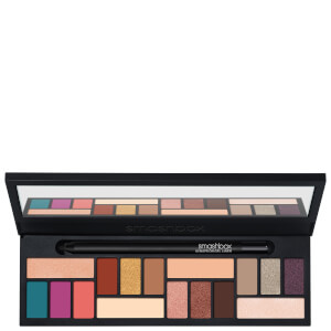 Palette L.A. Cover Shot Smashbox