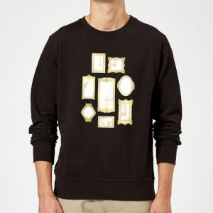 Barlena Frames Sweatshirt - Black