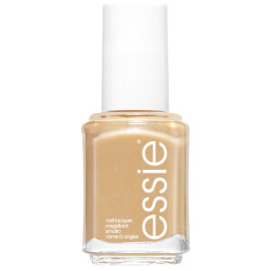 essie Celebration 570 Mani Thanks Gold Nail Polish 13.5ml