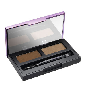 Urban Decay Double Down Brow Powder - Taupe Trap