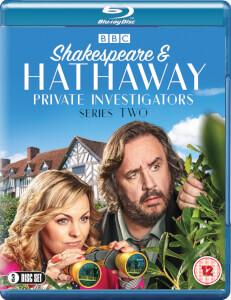 Shakespeare & Hathaway: Private Investigators: Series 2