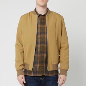 A.P.C. Men's Blouson Barett Jacket - Camel