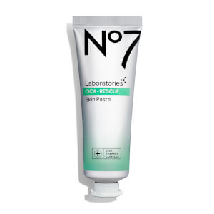 No7 Laboratories CICA Rescuing Skin Paste