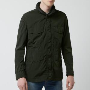 BOSS Men's Olisso Jacket - Khaki