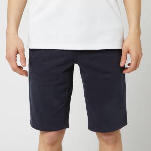 BOSS Men's Schino Slim Shorts - Navy