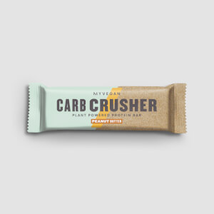 Myprotein Vegan Carb Crusher (Sample)