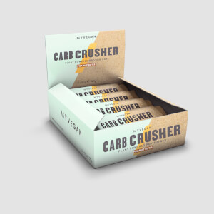 Carb Crusher Vegano