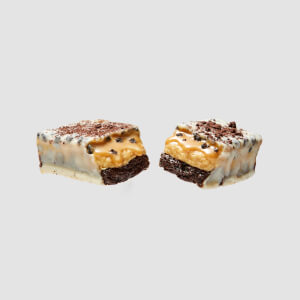 Myprotein 6 Layer Bar, Cookies and Cream, 12 x 70g