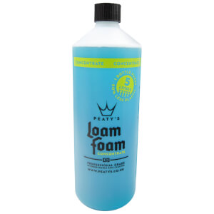Peaty's LoamFoam Concentrate Professional Grade Bike Cleaner 1 Litre