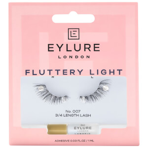 Eylure Fluttery Light 007 Lashes