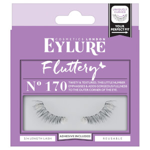 Eylure Fluttery 170 Lashes