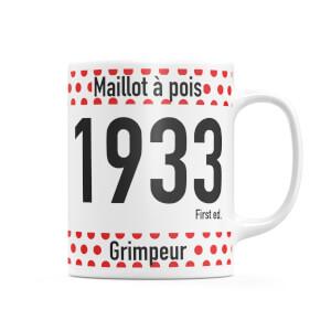 Maillot A Pois Mug