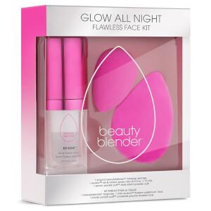 beautyblender Glow All Night Set (Worth $50)