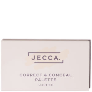 JECCA Correct and Conceal 1.0 - Light