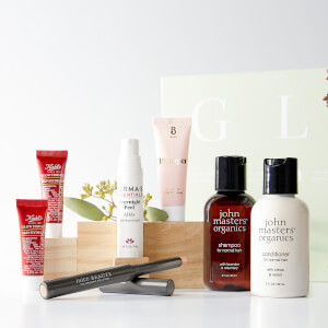 GLOSSYBOX April 2019 (Worth $66)