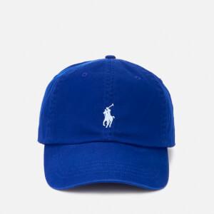 Polo Ralph Lauren Men's Cap - Heritage Royal