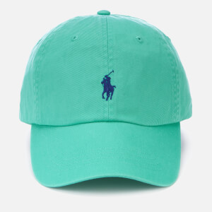 Polo Ralph Lauren Men's Cap - Sunset Green