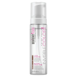 MineTan Invisible Color Self Tan Foam 200ml