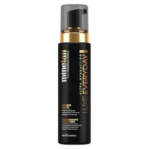 MineTan Luxe Everyday Moisturiser 300ml