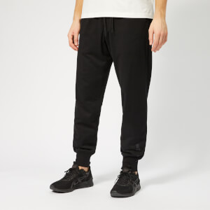 Y-3 Men's New Classic Cuff Pants - Black