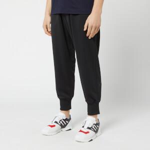 Y-3 Men's 3 STP Cuff Track Pants - Black
