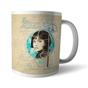 Fantastic Beasts Tina Goldstein Mug