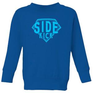 Sidekick Kids' Sweatshirt - Royal Blue