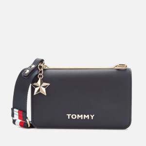 Tommy Hilfiger Women's Tommy Statement Crossover Bag - Corporate
