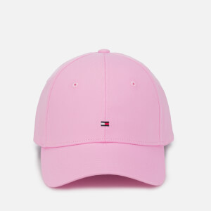 Tommy Hilfiger Women's Classic BB Cap - Pink Lavender