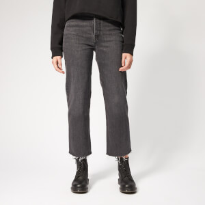 Levi's Women's Ribcage Jeans - You Only Live Once