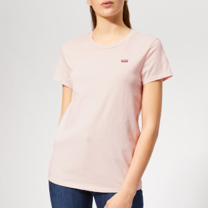 Levi's Women's Perfect T-Shirt - Mary's Rose