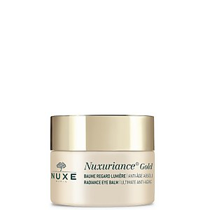Nuxuriance® Gold Radiance Eye Balm 15ml