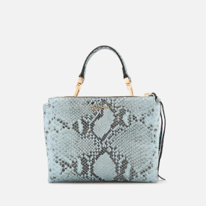 Coccinelle Women's Arlettis Python Bag - Atmosphere: Image 2