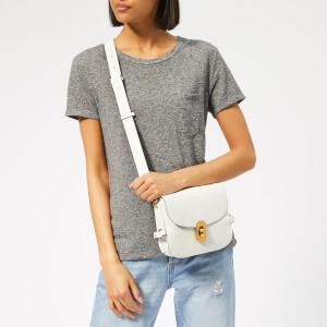 Coccinelle Women's Zaniah Cross Body Bag - White: Image 3