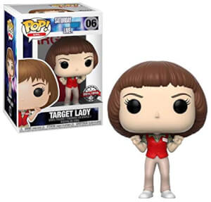 Saturday Night Live - Target Lady Figura Pop! Vinyl Esclusiva (ESCLUSIVO VIP)