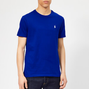 Polo Ralph Lauren Men's Basic T-Shirt - Heritage Royal