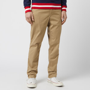 Polo Ralph Lauren Men's Prepster Slim Leg Trousers - Luxury Tan