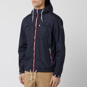 Polo Ralph Lauren Men's Lightweight Packable Jacket - Aviator Navy