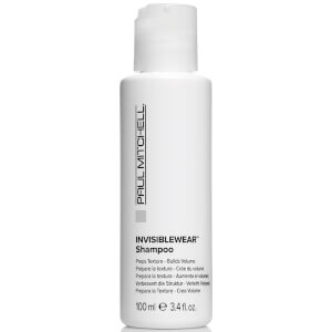 Paul Mitchell Invisiblewear Shampoo 100ml